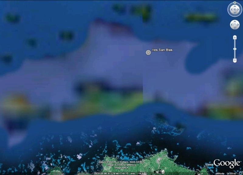 Geoeye sur GE avec SAS Planet [Surcouche / Overlay pour Google Earth] San_bl10