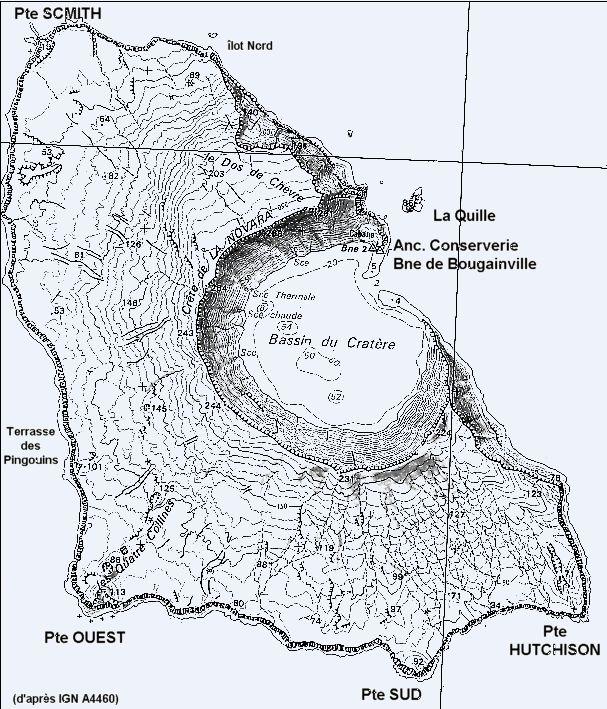 Ile Saint-Paul, Océan Pacifique Stpaul11