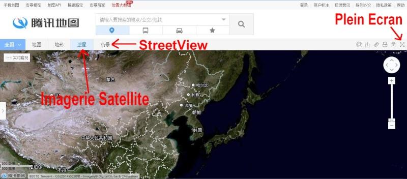 Autres systèmes du type STREETVIEW dans le Monde - Page 4 Street12