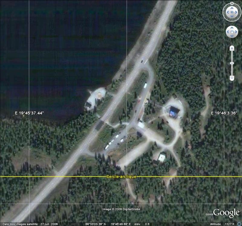 Monument cercle polaire Salekhard Russie Suede10