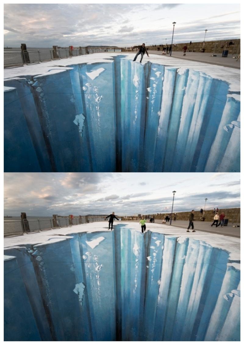 Edgar Mueller - Street Art 3D - Street Painting. T8nmyn10