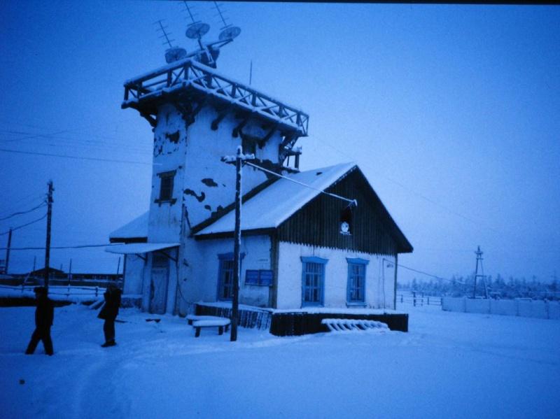 Températures / CLIMAT / Temperature Verk_m10