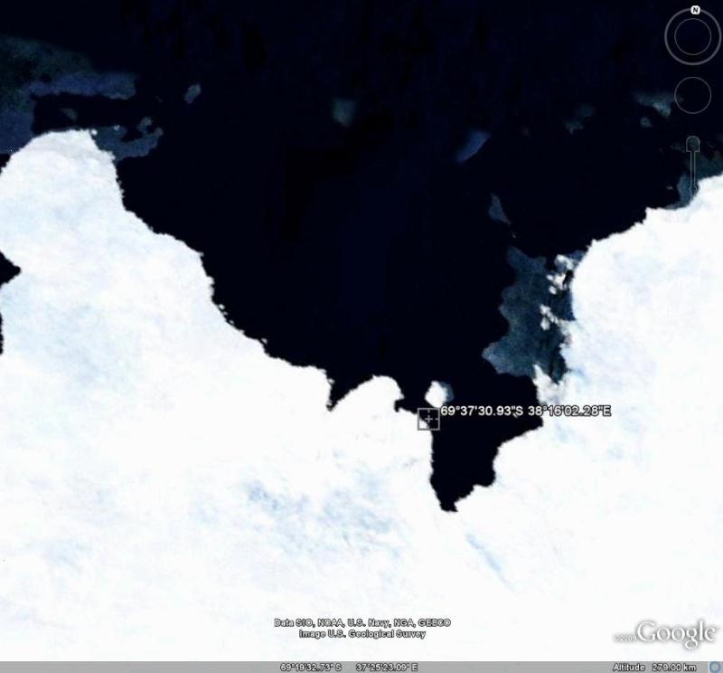 Antartique, profondeurs et couleurs ... Yahoo11