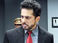 Ajith's new villain: Rajiv Krishna Rajiv010