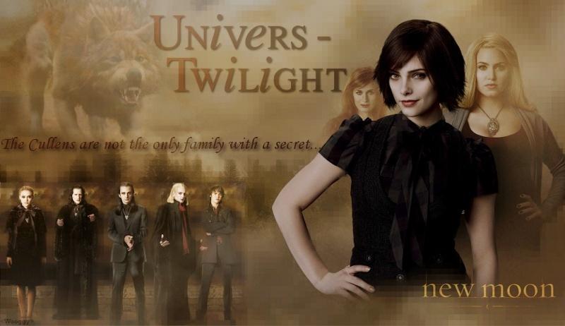 Univers Twilight