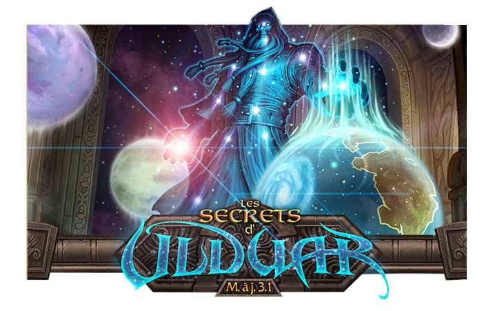 Songe de Dragon le Forum - Portail Ulus13