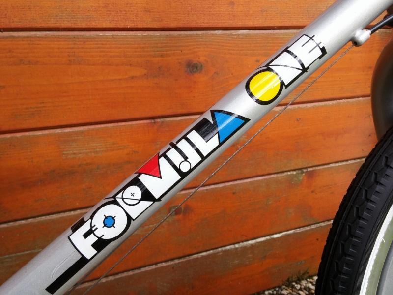 """MBK Formula One """"Z"""" 1989 F1z-7r10"""