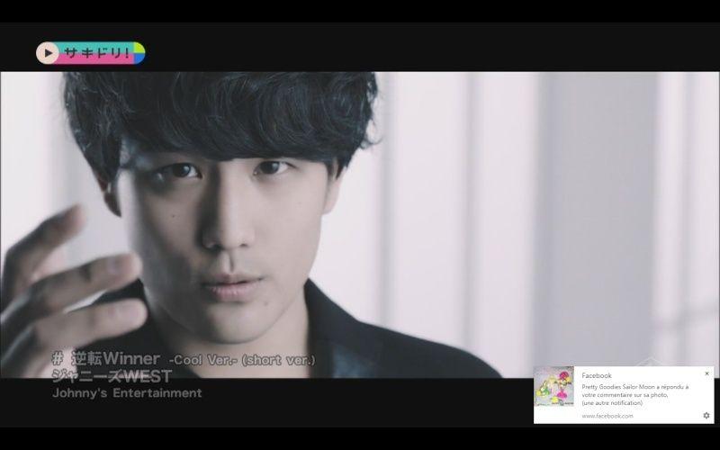 [Single] Gyakuten Winner Akito10