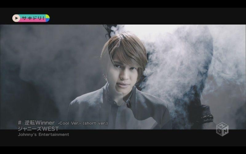 [Single] Gyakuten Winner Junjun10