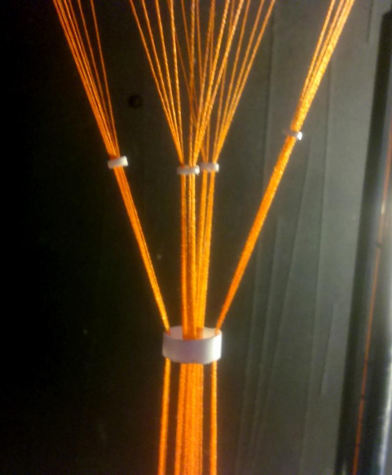 parachutes du XB-70 Valkyrie.. mais sans aucun doute valable pour d'autres projets - Page 2 Dsc_0114