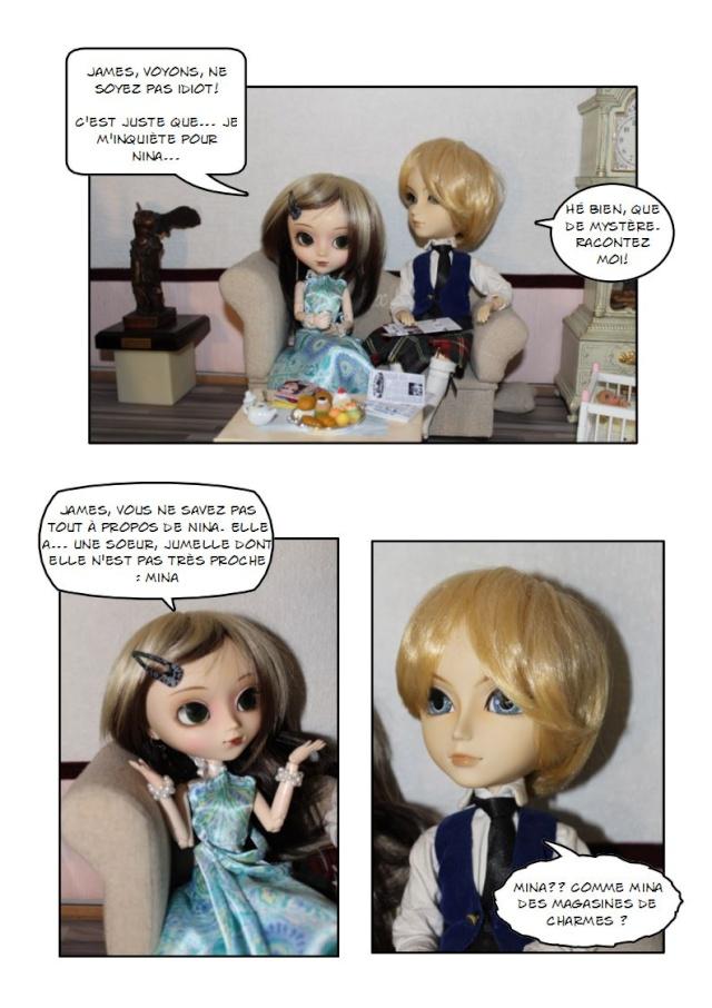 Mes petites dolls [Pullip] [Dal Hangry] [Hujo] [Taeyang] - Page 8 Page_311