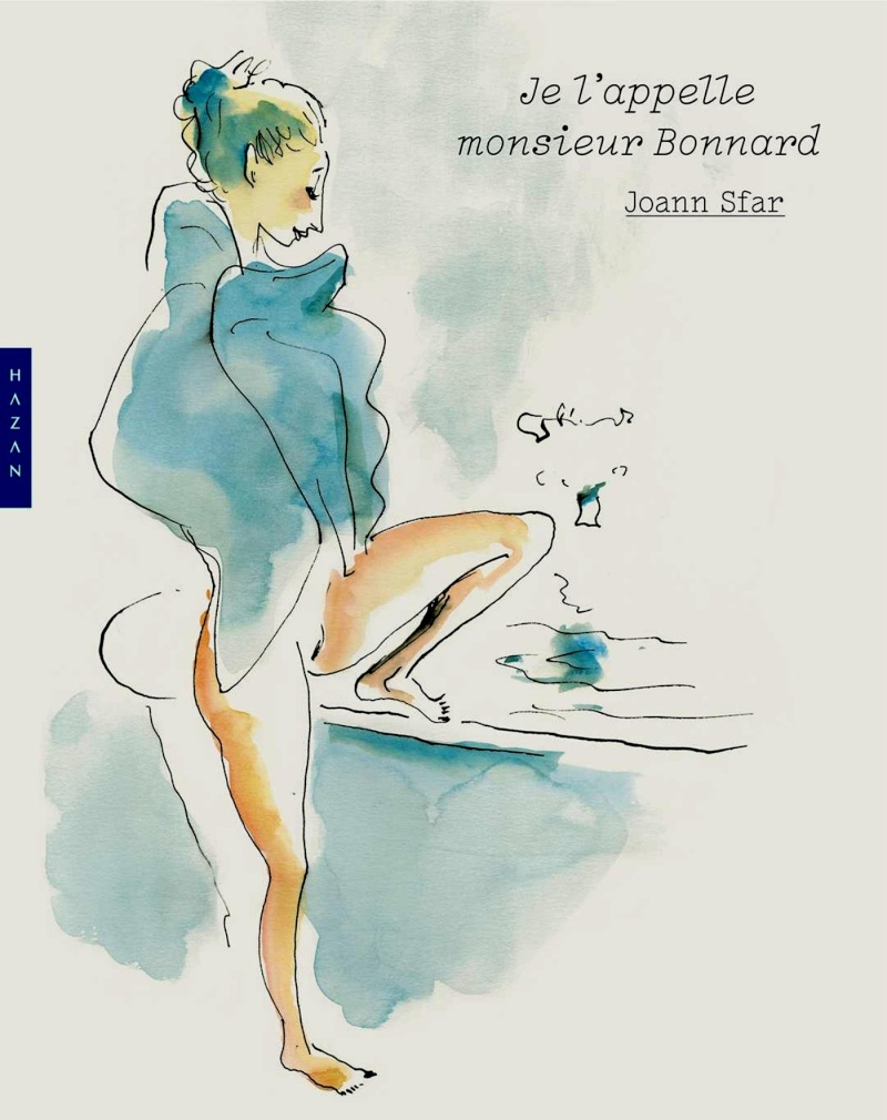 [BD] Joann Sfar - Page 2 A155