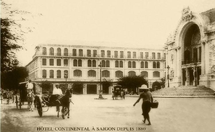 LC Hôtels A191