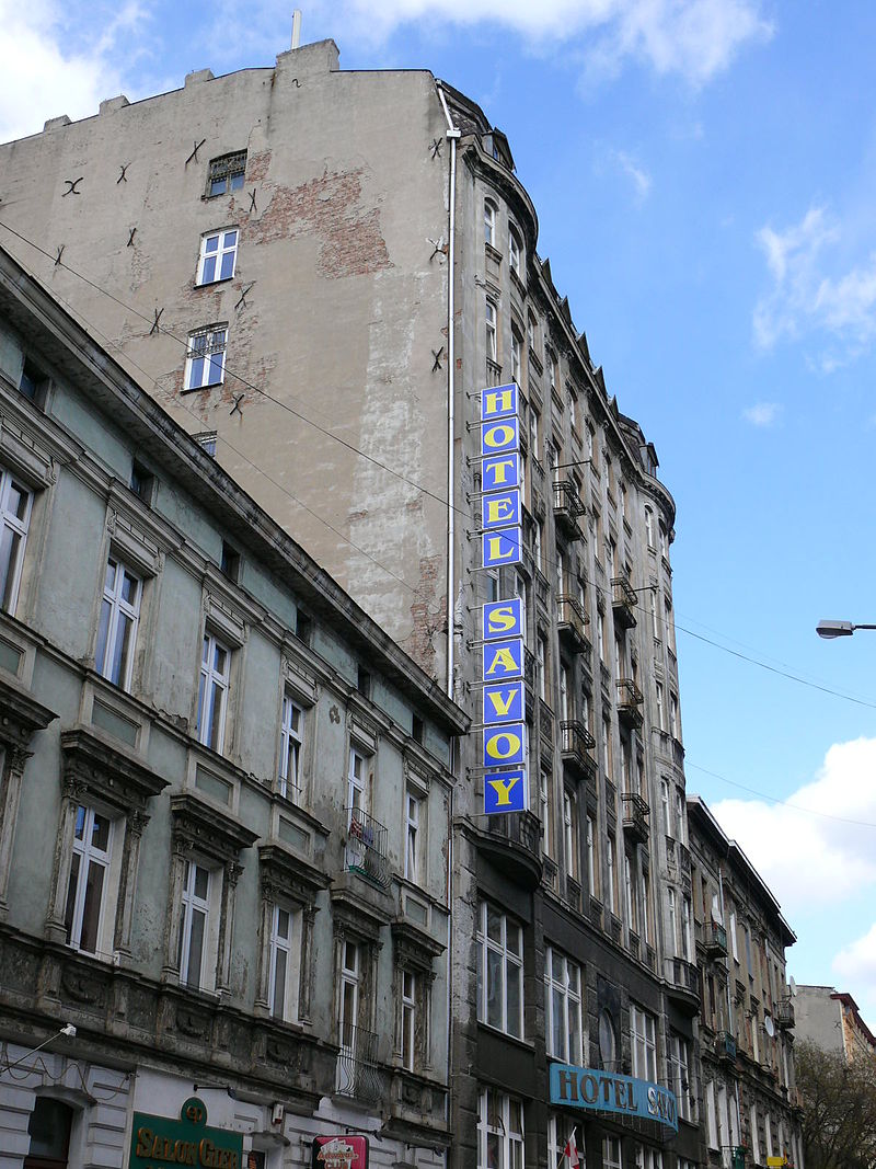 LC Hôtels A194