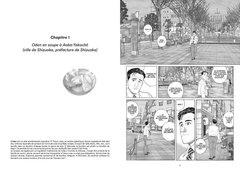 [Manga] Jiro Taniguchi - Page 7 A205
