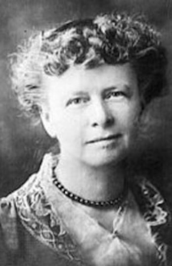 Eleanor H. Porter A23