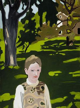 Fairfield Porter [Peintre] A236