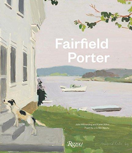 Fairfield Porter  A240