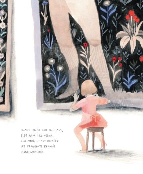 Isabelle Arsenault A61