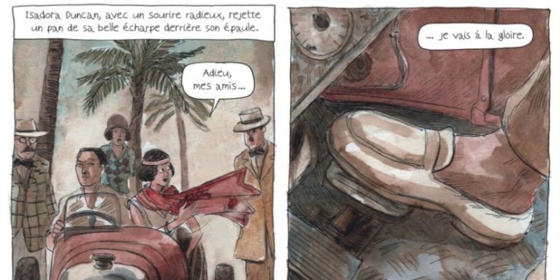 [BD] Clément Oubrerie - Page 2 A76
