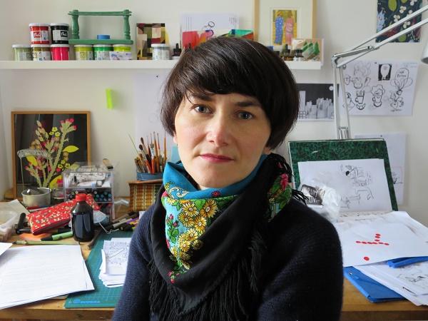 Aurélie Guillerey A94