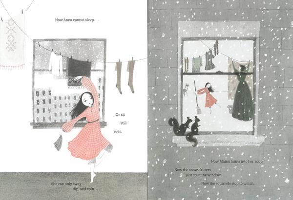Avant traduction: livres illustrés en langues étrangères Aa11