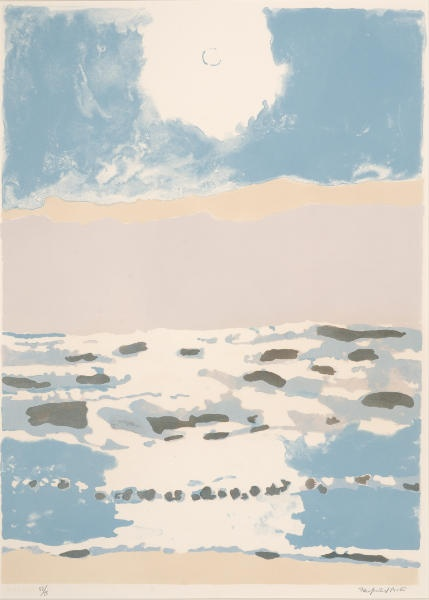 Fairfield Porter [Peintre] Aaa42