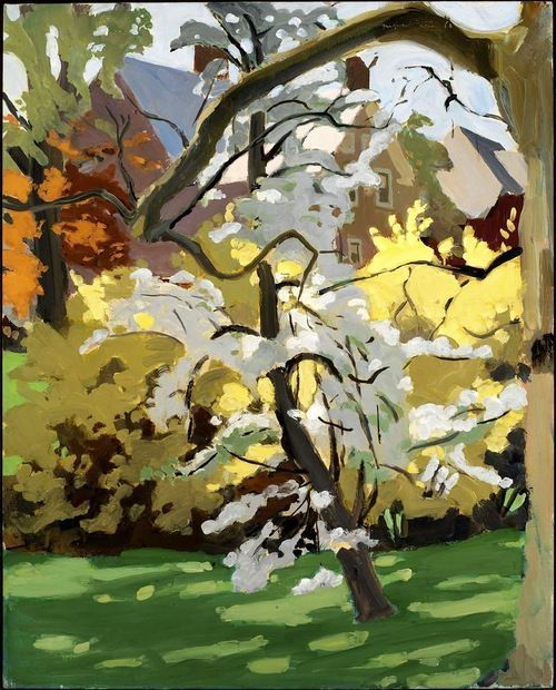 Fairfield Porter [Peintre] Aaaa28