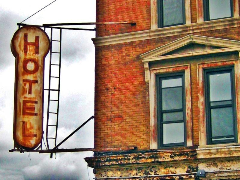 LC Hôtels Hotel10