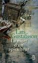 Lars Gustafsson [Suède] A57