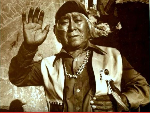 LA CRETE, BERCEAU DE L'HUMANITE ? CITE ATLANTE ? les indiens HOPI... ET SI L'ANTARTIQUE  ???? Hopi_112