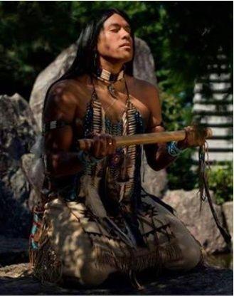 LA CRETE, BERCEAU DE L'HUMANITE ? CITE ATLANTE ? les indiens HOPI... ET SI L'ANTARTIQUE  ???? Hopi_a10