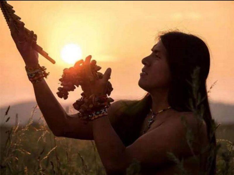 LA CRETE, BERCEAU DE L'HUMANITE ? CITE ATLANTE ? les indiens HOPI... ET SI L'ANTARTIQUE  ???? Hopi_l10