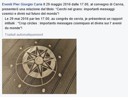 PIER GIORGIO CARIA.... GIORGIO BONGIOVANNI... ET LEURS AMIS....  LES ACROGLYPHES DANS LE MONDE  Part10