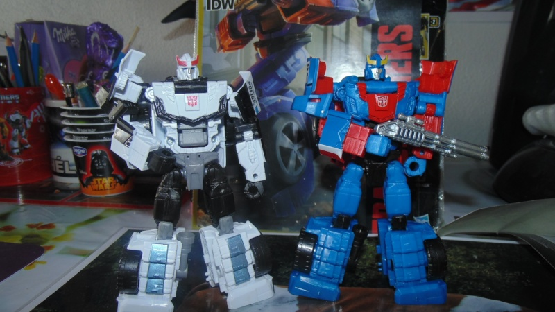 Optimus SG  collection (partie 3) Dsc06034