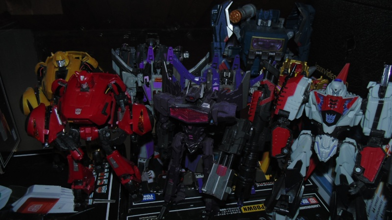 Optimus SG  collection (partie 3) Dsc06056