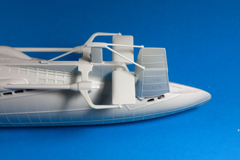 U Boat Type VII C  - Page 2 Img_1025