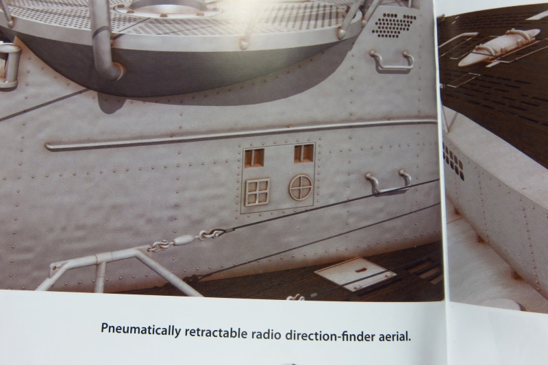 U Boat Type VII C  - Page 3 Img_1135