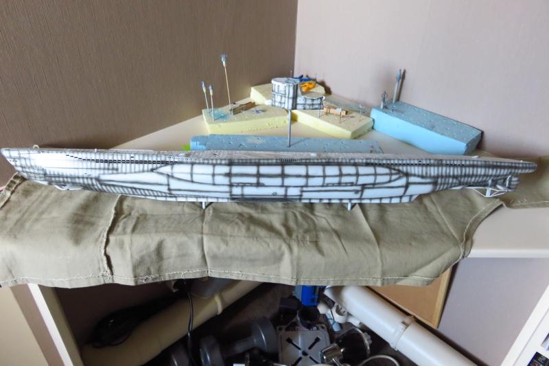 U Boat Type VII C  - Page 3 Img_1614
