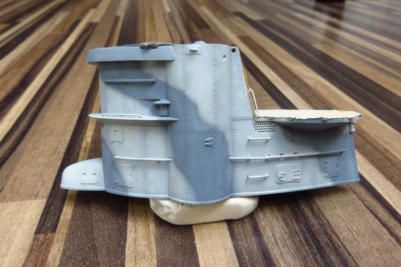 U Boat Type VII C  - Page 4 Img_1624
