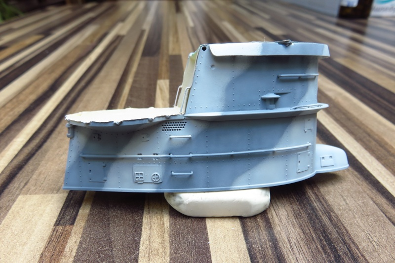 U Boat Type VII C  - Page 4 Img_1625