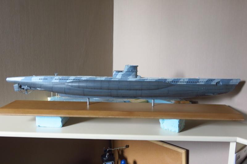 U Boat Type VII C  - Page 4 Img_1626