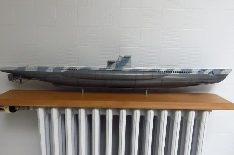 U Boat Type VII C  - Page 4 Img_1629