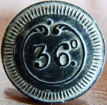 Debate sabre botón  H36_bm10