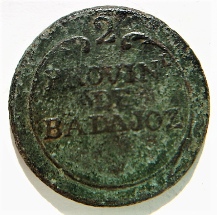 PROVINCIAL DE BADAJOZ 1815-23 W2_pro10