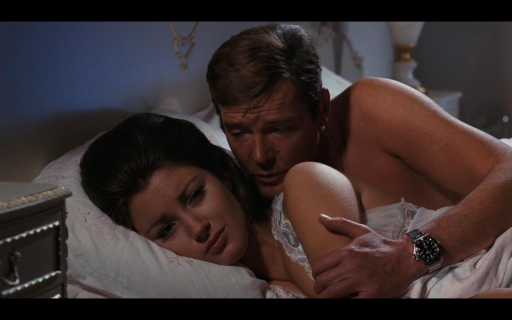 Toutes les montres de James Bond... Captur15