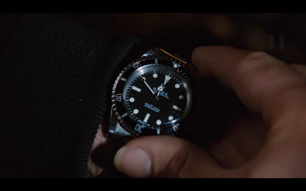 Toutes les montres de James Bond... Captur17