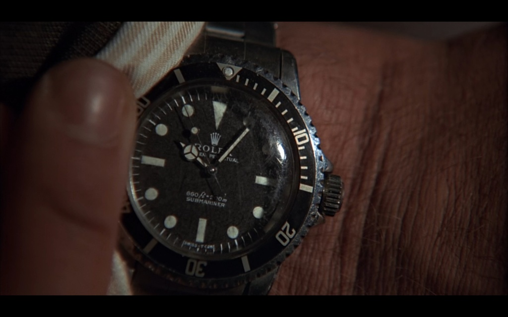Toutes les montres de James Bond... Captur19