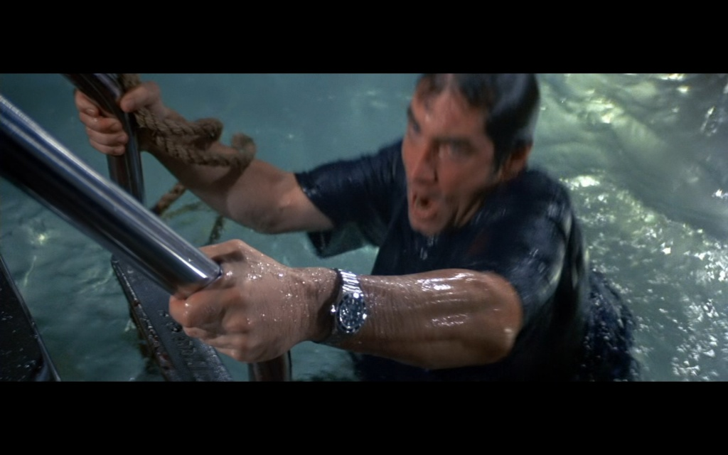 Toutes les montres de James Bond... Captur21