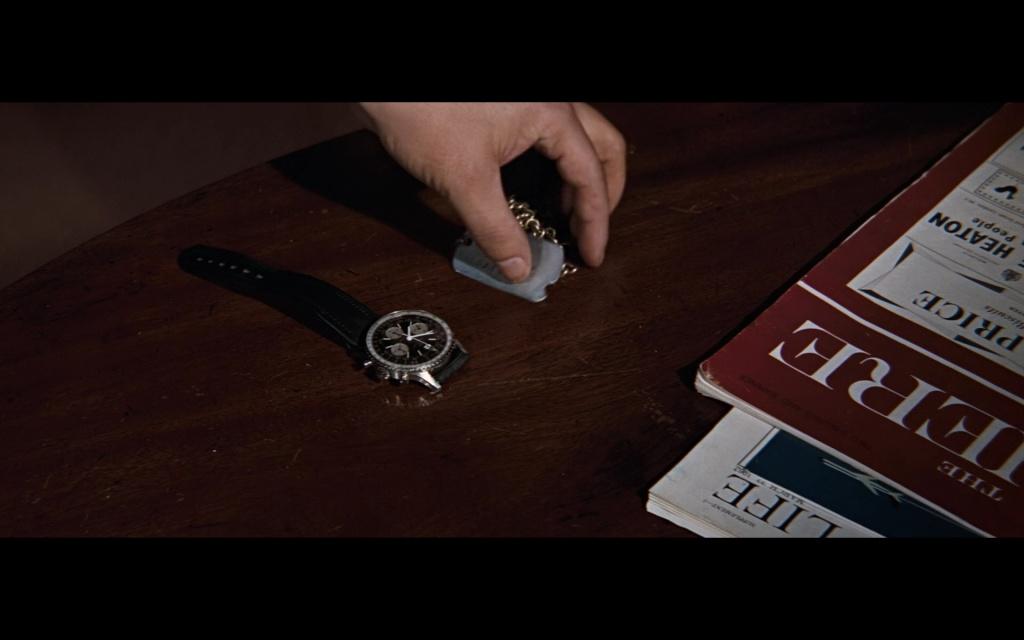 Toutes les montres de James Bond... - Page 2 Captur26